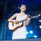 Rock in Rio: caçula do festival, Mallu Magalhães se apresenta no Palco Sunset