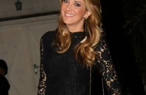 c74973f5e3e Giovanna Ewbank repete em festa de aniversário vestido de Alessandra  Ambrosio - Purepeople