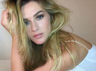Fiorella Mattheis estrela ensaio antes de reencontrar Alexandre Pato em Londres
