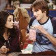 Ashton Kutcher e Mila Kunis viveram os personagens entre 1998 e 2006
