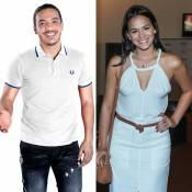 Wesley Safadão e Bruna Marquezine estão na lista de jovens influentes da Forbes