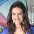 Paloma Bernardi festejou seu primeiro papel de vilã: 'Se eu estiver estimulando as pessoas a sentirem ódio de mim é porque eu tô no caminho certo'