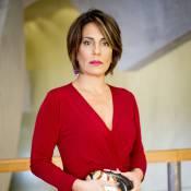 Gloria Pires quer voltar a comentar o Oscar em 2017: 'Só se puder ser eu mesma'