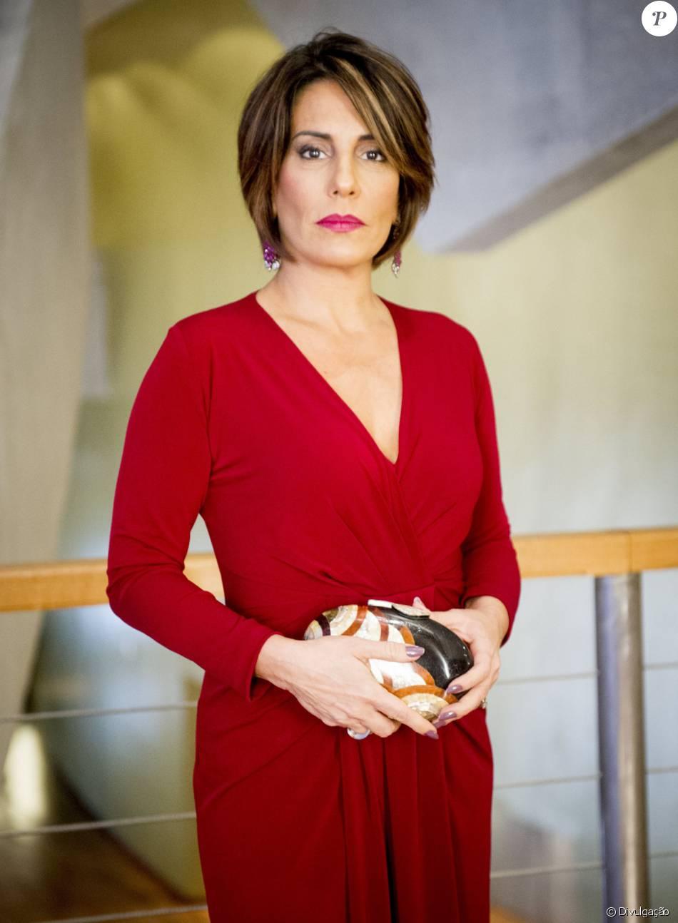 Gloria Pires quer participar da transmissão do Oscar em 2017: 'Só se eu não precisar ser o que não sou'
