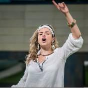 Ana Paula, expulsa do 'BBB16', é cotada para ser repórter de programa da Globo