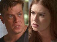 'Totalmente Demais': Arthur quase faz sexo com Eliza mas leva fora. 'Não quero'
