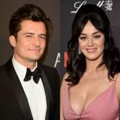 Orlando Bloom e Katy Perry engatam romance e trocam chaves de suas casas