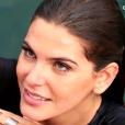 Mariana Goldfarb, a nova namorada de Cauã Reymond, fez ensaio sensual para a 'Trip' aos 21 anos, em janeiro de 2013
