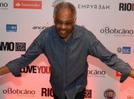 Gilberto Gil tem alta após 13 dias internado por hipertensão arterial:'Está bem'