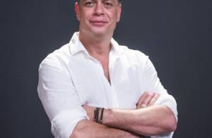 Fabio Assunção volta a gravar a novela 'Totalmente Demais' nesta segunda-feira