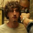 Cesário (Johnny Massaro) foi sequestrado na novela 'A Regra do Jogo' no capítulo desta quarta-feira, 9 de março de 2016