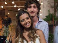 Final de 'A Regra do Jogo': Cesário sai de cativeiro e descobre que vai ser pai