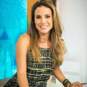 Descubra quem é Maíra Charken, a substituta de Monica Iozzi no 'Vídeo Show'