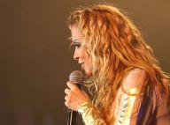 Joelma faz em Goiânia o primeiro show solo após separação de Ximbinha: 'Alívio'