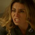 Giovanna Antonelli brilhou ao dar vida à Atena, sua persoangem em 'A Regra do Jogo'