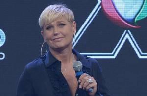 Xuxa passa a aceitar opinião da equipe para aumentar a audiência de seu programa