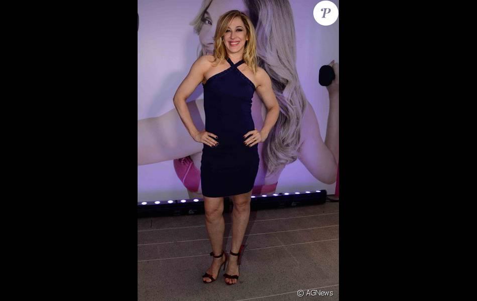 Claudia Raia vai interpretar uma devorada de homens na novela 'Sagrada Família', próxima trama das nove, diz a colunista Patricia Kogut, do jornal 'O Globo', nesta segunda-feira, 14 de março de 2016