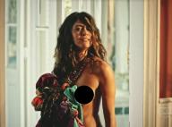 Carol Castro e Rodrigo Santoro são elogiados na web por 'Velho Chico': 'Nudes'