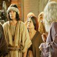 Em 'José do Egito', Gustavo Leão é o bonzinho Benjamin