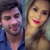Renan, fora do 'BBB16', faz planos com a ex-namorada: 'Voltar com ela e casar'