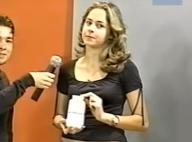 Ex-BBB Ana Paula Renault aparece em vídeo divertido da época de faculdade. Veja!