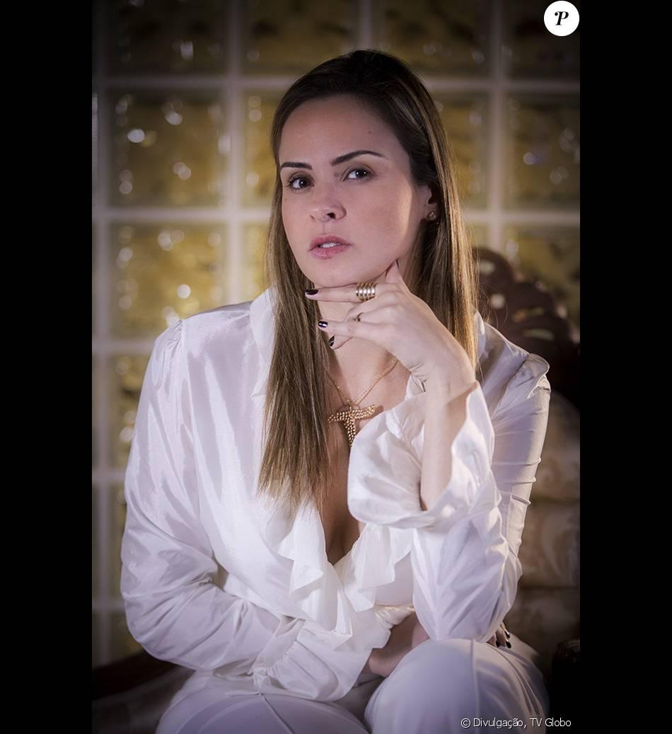 O quadro de Ana Paula Renault no 'Video Show' deve durar até o fim do 'BBB 16'