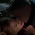 Arthur (Fábio Assunção) tentou transar com Eliza (Marina Ruy Barbosa), que não gostou e empurrou ele