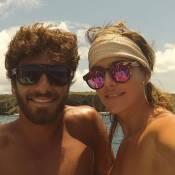 Hugo Moura faz 26 anos e ganha declaração de Deborah Secco: 'Nós te amamos'