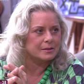Vera Fischer diz desconhecer beijo técnico, no 'Mais Você': 'Nunca vi na vida'