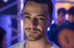 Globo diz que Felipe Titto fica em 'Malhação' e ator afirma:'Não peguei ninguém'