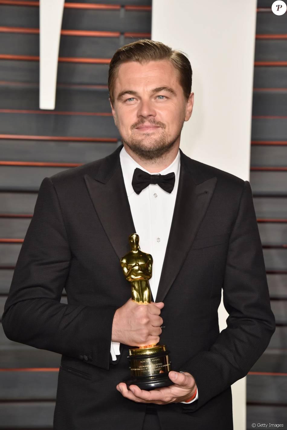 Leonardo DiCaprio doou cerca de R$ 3,6 milhões para preservação de arquipélago africano