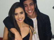 Biel comemora 20 anos e se declara para a namorada, Flavia Pavanelli: 'Meu amor'