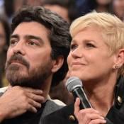 Xuxa libera namorado para cortar cenas do seu programa: 'Censura do amor'
