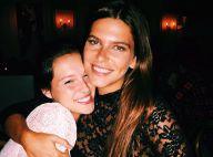 Irmã de Cauã Reymond posta foto com Mariana Goldfarb, nova namorada do ator