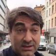 Zeca Camargo chega a Bruxelas no dia de ataque terrorista: 'Coincidência triste', nesta terça-feira, 22 de março de 2016