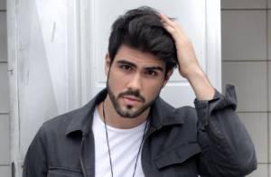 Juliano Laham rebate críticas após beijo em Munik no 'BBB16': 'Não usei ninguém'