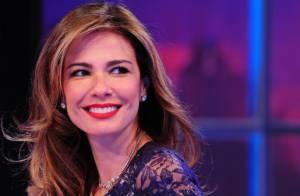 Luciana Gimenez é criticada por jornal inglês: 'Destruidora de lares'