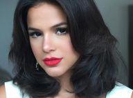 Bruna Marquezine não se sente desiludida no amor: 'Mais para romântica'