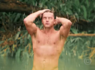 Klebber Toledo garante que só fica pelado em cena: 'Nunca mandei nudes'