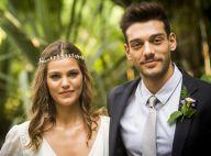 'Malhação': Alina trava na hora de dizer 'sim' em casamento com Uodson