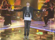 'The Voice Kids': Wagner Barreto, do time Victor & Leo, vence com 66% dos votos