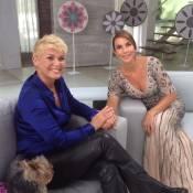 Xuxa comemora 53 anos e ganha homenagem de Ivete Sangalo: 'Seja sempre feliz'