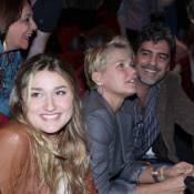 Sasha parabeniza Xuxa em seu aniversário: 'A mais boba, carinhosa e teimosa'