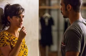 'Totalmente Demais': Jacaré não mata Eliza e Sofia o humilha. 'Tu é bandido?'
