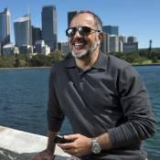 Humberto Martins, de 'Totalmente Demais', rejeita rótulo de galã:'Sou um senhor'