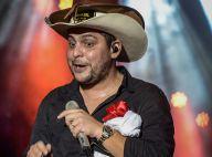 Assessoria nega que Jorge, da dupla com Mateus, se apresentou bêbado em show