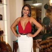 Bruna Marquezine revela truque para looks curtos: 'Shortinho nada sensual'