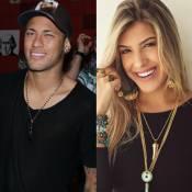 Neymar e Lorena Improta, bailarina do Faustão, passaram a Páscoa juntos