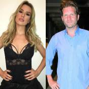 Fernanda Keulla, vencedora do 'BBB13', vive romance com o chef Carlos Bertolazzi
