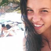 Irmã de Cauã Reymond entrega namoro do ator com Mariana Goldfarb em foto